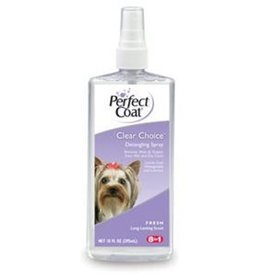 United Pet Group United Pet Group Clear Choice Grooming Spray 10oz