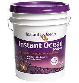 Instant Ocean Instant Ocean Sea Salt 160 Gallons