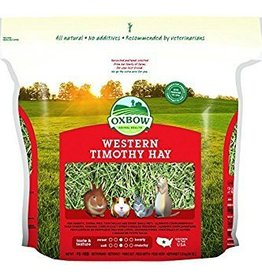 oxbow Oxbow Western Timothy Hay 9lb