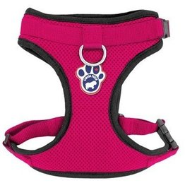 Canada Pooch Canada Pooch Pink Everything Harness S