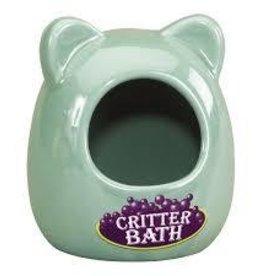 Kaytee Kaytee Ceramic Critter Bath