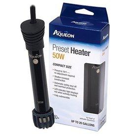 Aqueon Aqueon Heater Preset 50W