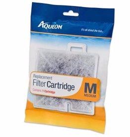 Aqueon AQUEON Replacement Filter Cartridges Medium 1pk
