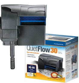 Aqueon Aqueon Quiet Flow 30 Power Filter