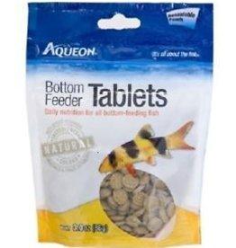 Aqueon Aqueon Algae Bottom Feeder Tablets 3oz Pouch