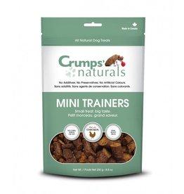 Crumps Crumps Mini Trainers Chicken Semi Moist