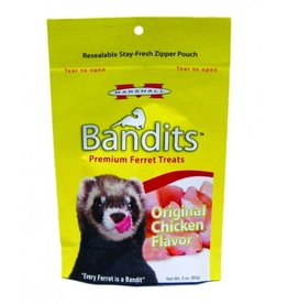 Marshall Ferret Bandits-Chicken 3oz