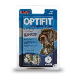 Halti Halti Optifit Head Collar Large