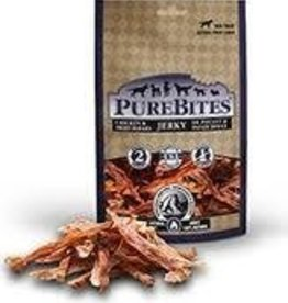 Purebites PureBites Chicken & Sweet Potato Jerky Dog Treats
