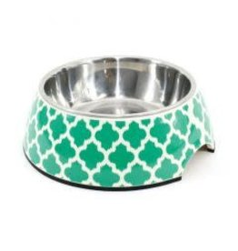 Be One Breed Design Bowl Maroccan Large