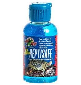 Zoo Med Zoo Med ReptiSafe Water Conditioner 2.25oz