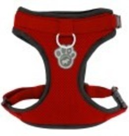 Canada Pooch Canada Pooch Everything Harness Red XLarge