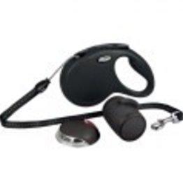 flexi Flexi Classic Cord Black XS 3Mx10'
