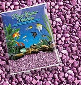 Nature's Ocean Nature's Ocean Burgundy Pebbles 5lb