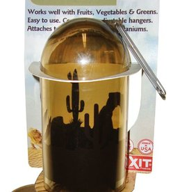 Lixit Reptile Fruit & Veggie Holder 10oz