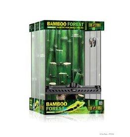 Exo Terra Exo Terra Bamboo Forest Terrarium - Small