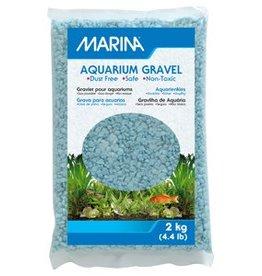 Marina Marina Surf Decorative Aquarium Gravel - 2 kg (4.4 lb)