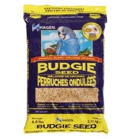 Hagen Parakeet (Budgie) Staple VME Seed - 2.72 kg (6 lb)