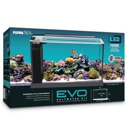 Fluval Fluval SEA EVO Aquarium Kit - 19 L (5 Gal)