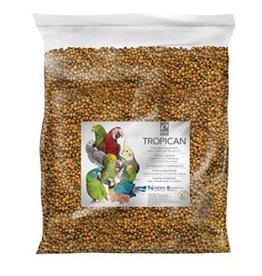 Hari Tropican Lifetime Formula Granules for Parrots - 9.07 kg (20 lb)