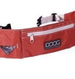 Doog Walkie Belt Red