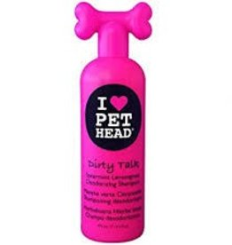 Pet Head Pet Head Dirty Talk Shampoo 475 ml