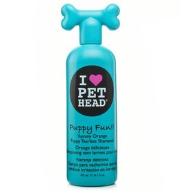 Pet Head Pet Head Puppy Fun 475ml