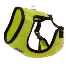 RC Pets RC Pets Step in Cirque Harness S Lime