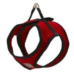 RC Pets RC Pets Step in Cirque Harness S Red