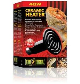 Exo Terra Exo Terra Ceramic Heater - 40 W