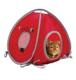 Living World Small Animal Tent - Small