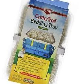 Kaytee Kaytee Crittertrail Bedding Tray (3ct)