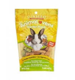 Sunseed Sunseed Animal Ovens Garden Patch 3.5oz