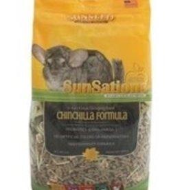 Sunseed Sunseed Sunsations Chinchilla Food 2.25lb