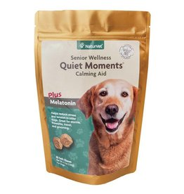 NaturVet Naturvet Senior Calming Soft Chews (65ct)
