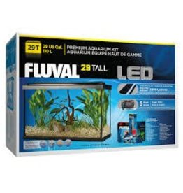 Fluval Fluval Premium Aquarium Kit with LED - 29 Tall
