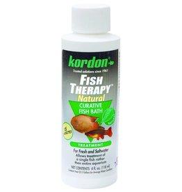 Kordon Kordon Fish Therapy Natural Formula 4oz
