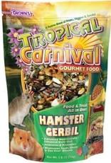 Tropical Carnival Gourmet Hamster Food 5 lb