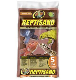 Zoo Med Zoo Med Repti Sand 5lb Red