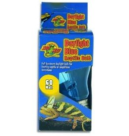 Zoo Med Zoo Med Daylight Blue Reptile Bulb 60W