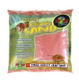 Zoo Med Zoo Med Hermit Crab Sand - Mauve