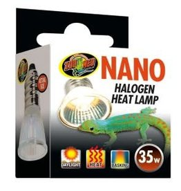 Zoo Med Zoo Med Nano Halogen Heat Lamp 35W