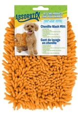 Absorbtex Chenille Wash Mitt