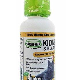 Cool Pet Liquid Vet Kidney and Bladder Support Chicken