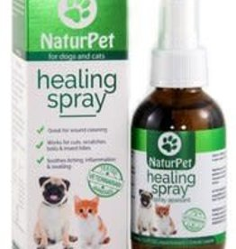 Naturpet NaturPet Healing Spray 100ml