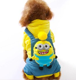 Minion Costume/Sweater