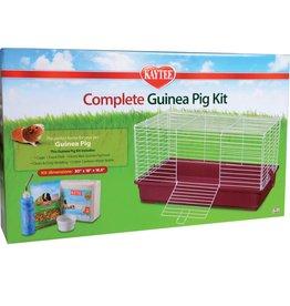 Kaytee Kaytee Complete Guinea Pig Kit