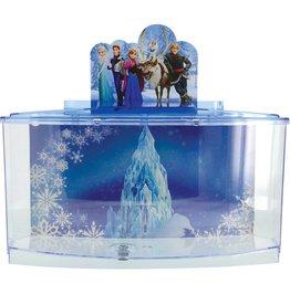 Penn Plax Frozen Betta Aquarium Kit