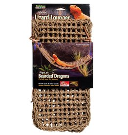 Penn Plax Penn Plax Natural Lizard Lounger - X-Large