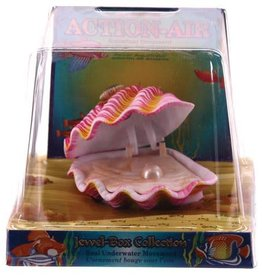 Penn Plax Penn Plax Action-Air Tropical Clam